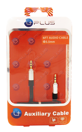 Picture of 6ft Aux Cable